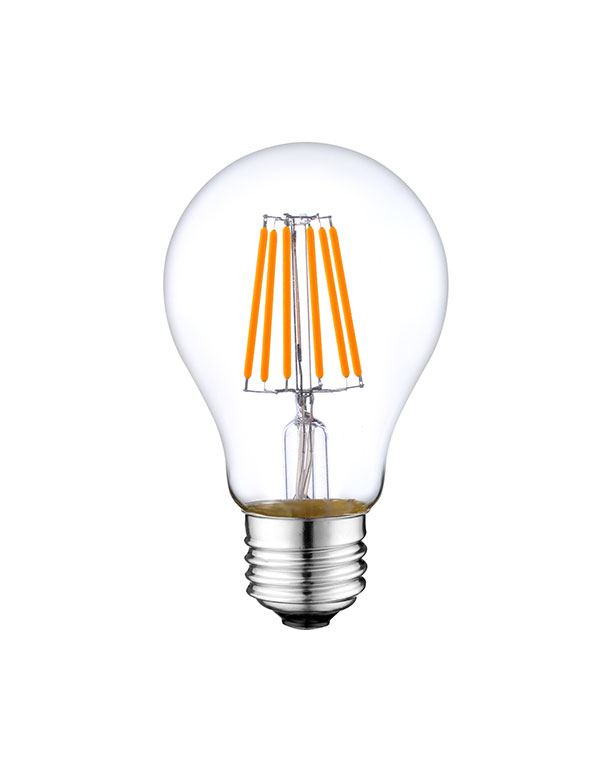 A15 4W Vintage Edison ETL LED Filament bulbs