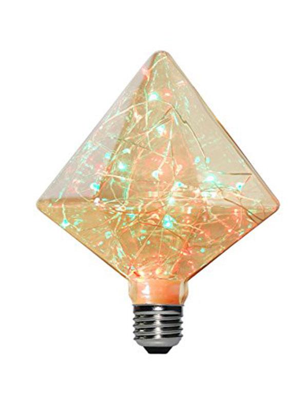 D110 Diamond RGB LED Starry bulbs