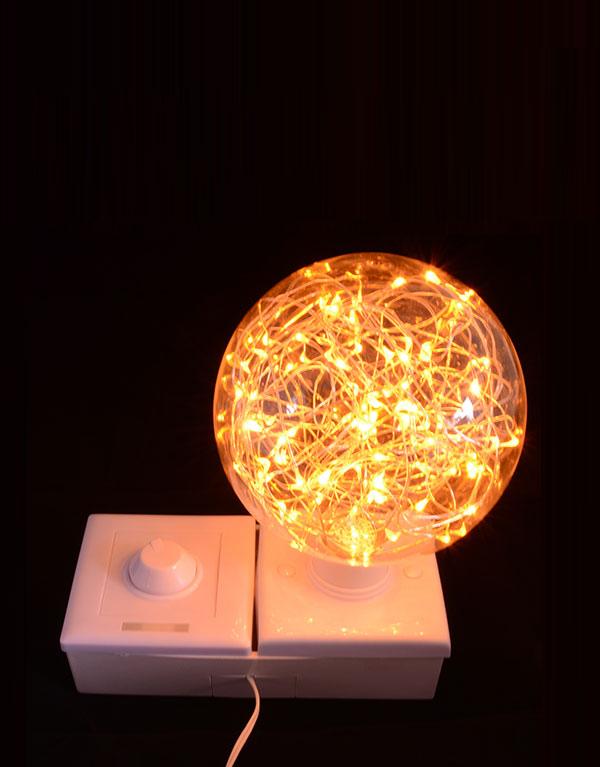 G80 Decorative LED Starry light