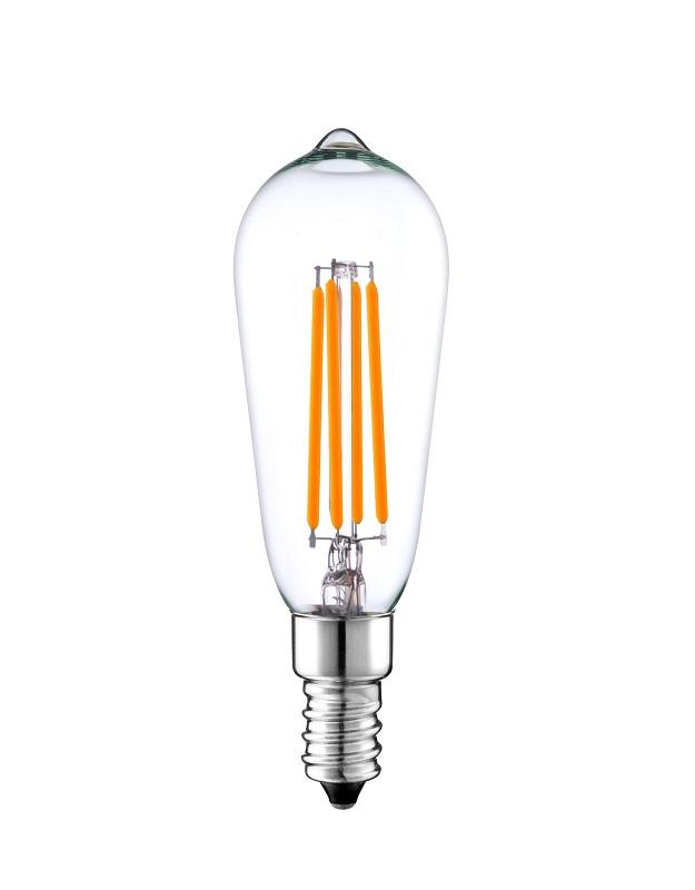 ST38 E12 retro led filament bulbs