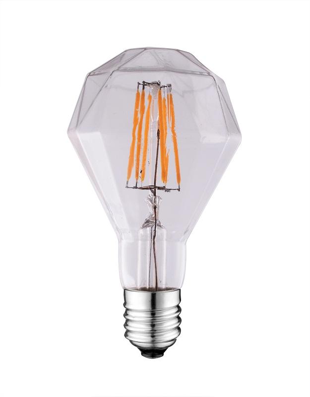 D95 Vintage Edison Diamond LED light