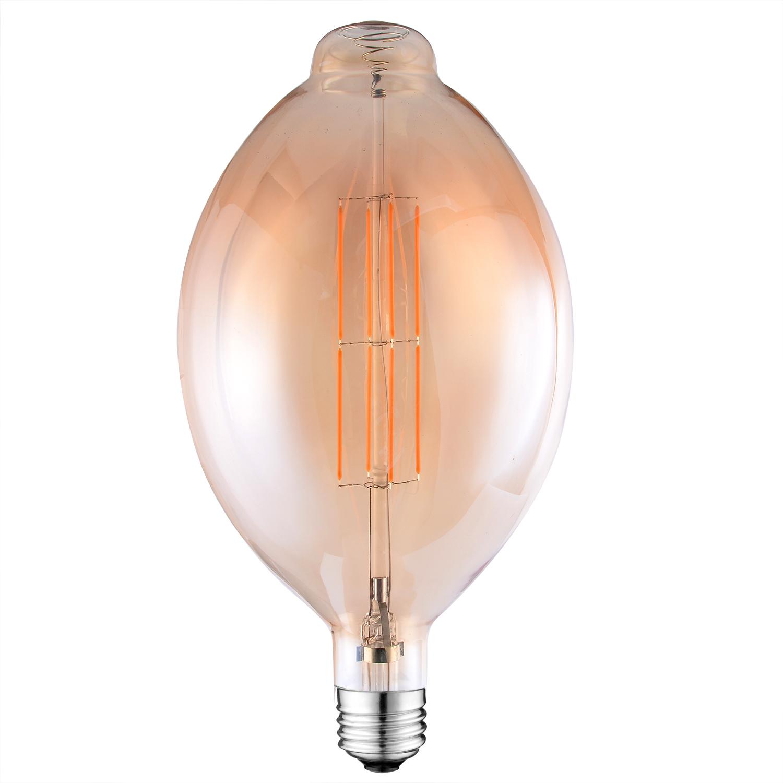 BT180 Unique Designer decorative LED Edison light bulbs