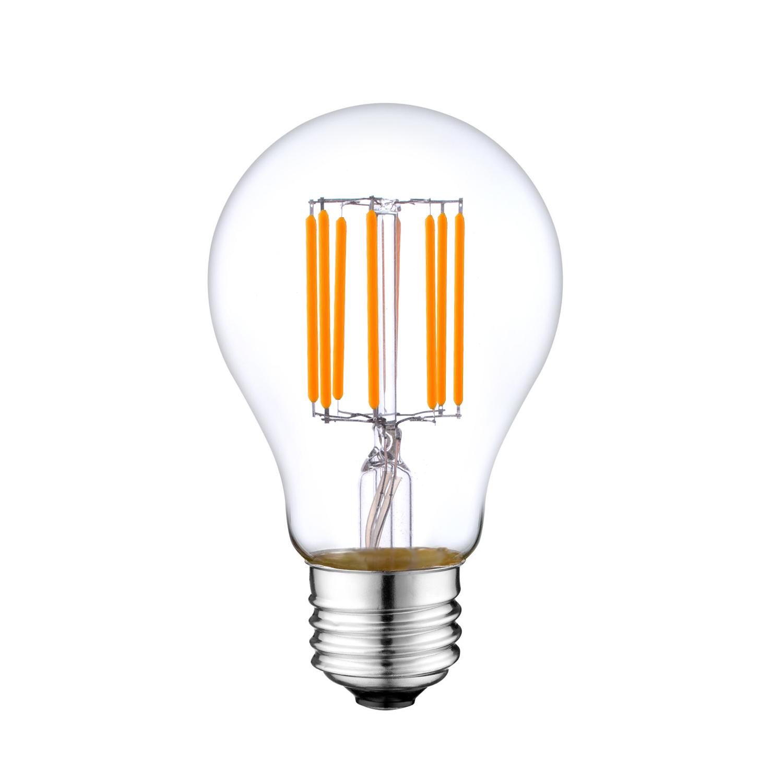 ETL A19 Standard LED Filament bulb