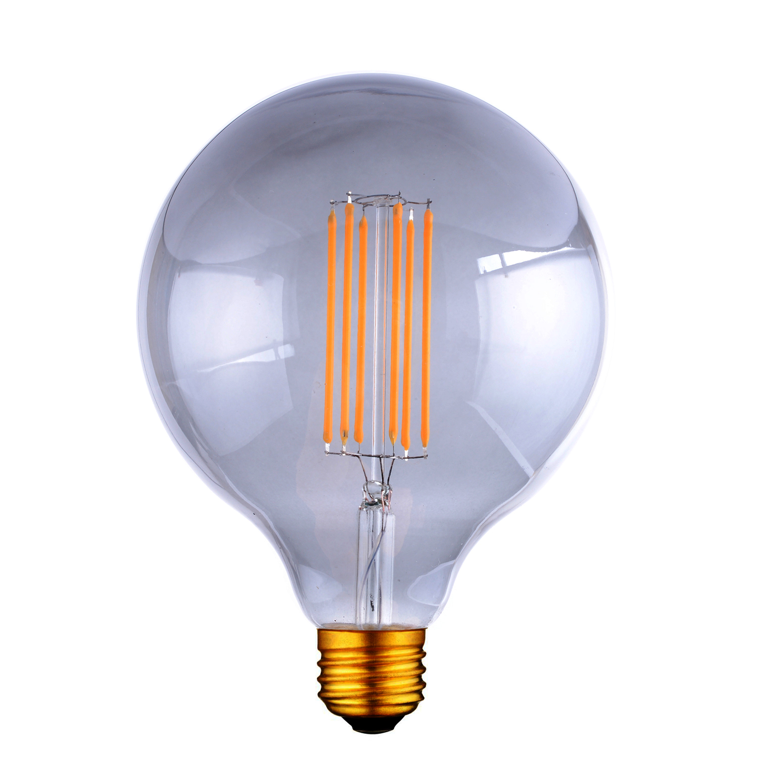 G40 Globe LED Vintage Edison bulbs