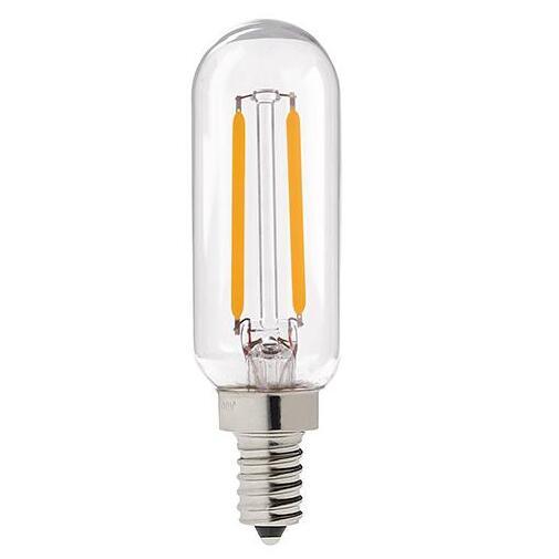E12 Candelabra T6 Tube LED exit sign bulb