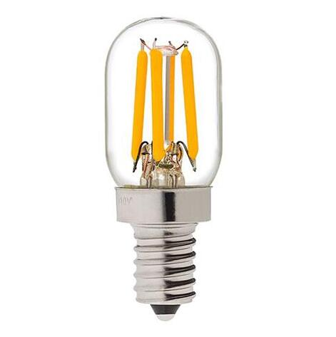 BA15D T7 Tubular LED Picture - Display Exit Light Bulbs