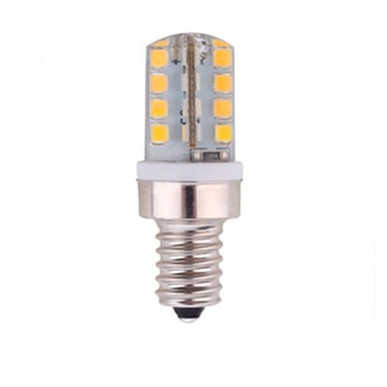 LED E12 Corn Bulb Silicon cover