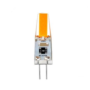 2W G4 LED 127V / 220V light bulbs