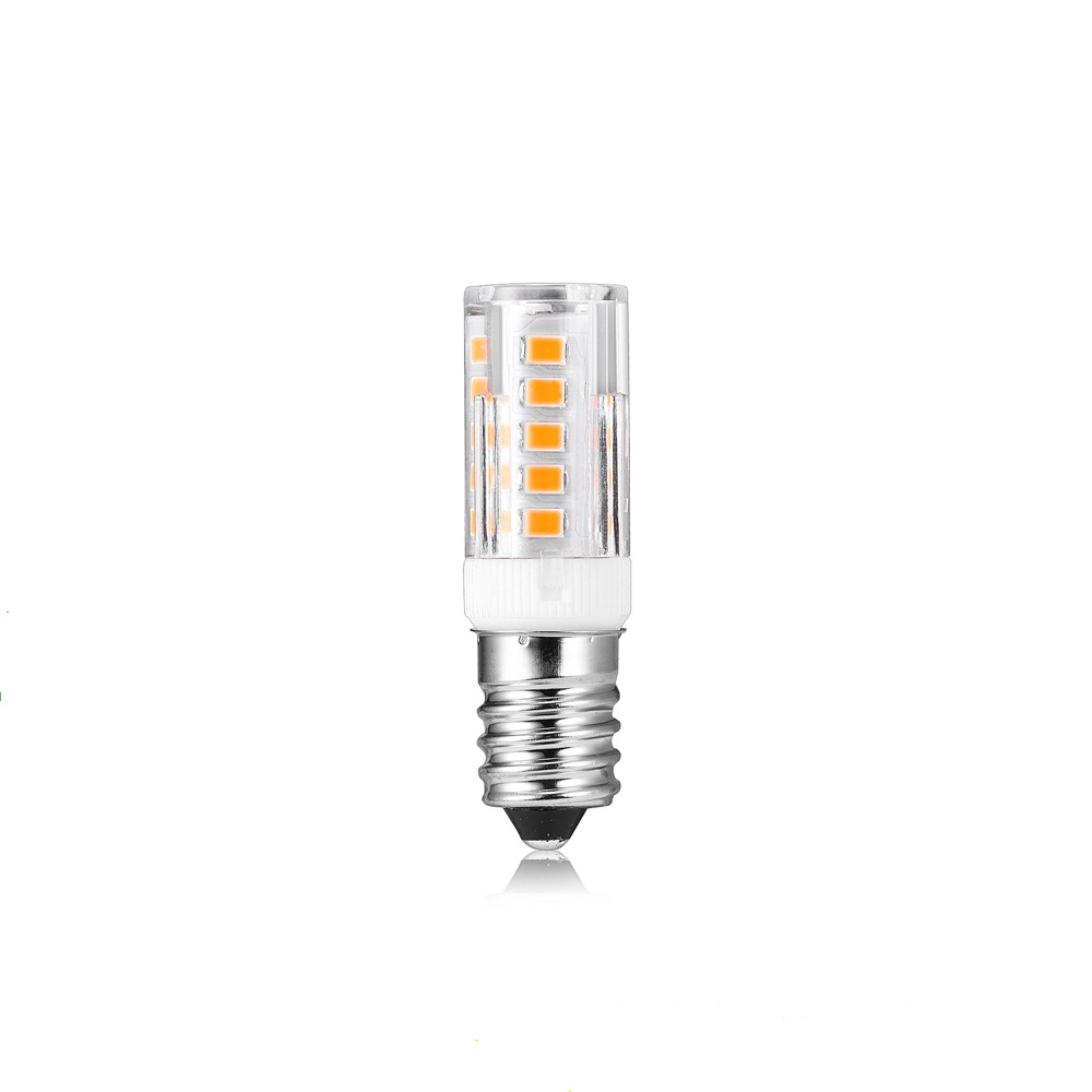 Dimmbare led e14 2w corn bulbs