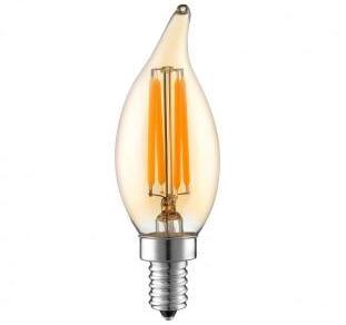 5W E12 LED candelabra light bulbs