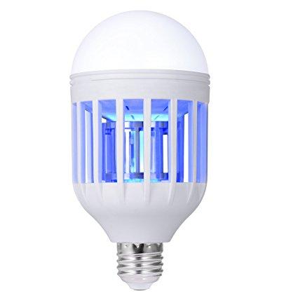 15W LED Mosquito Killer  lamp