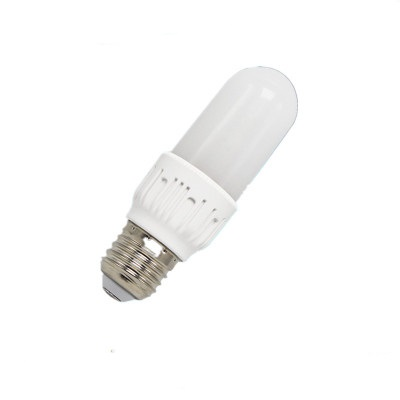 B22 E27 LED Tubular light bulb