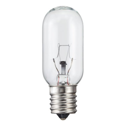 T8 E17 appliance light bulb
